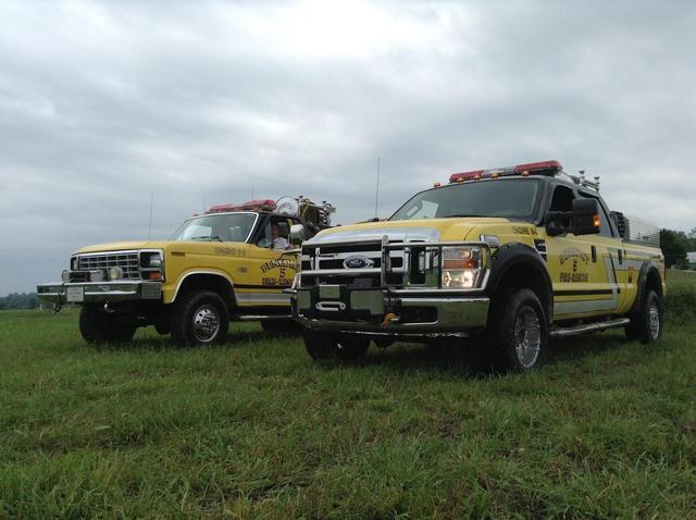 Benedict Volunteer Fire Department and Rescue Squad, Inc